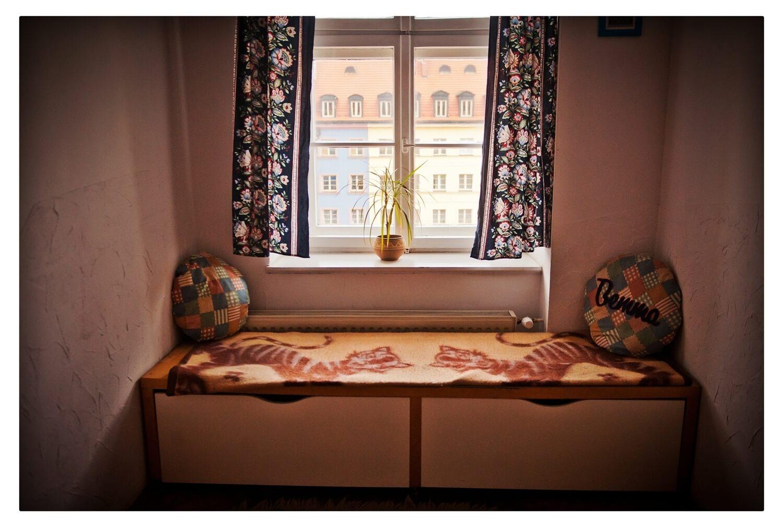Hostel Bemma wroclaw centrum