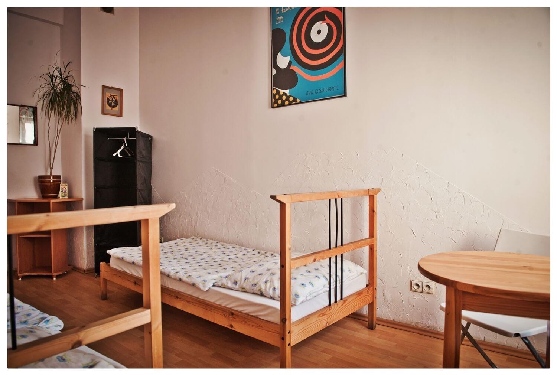hostel wroclaw rynek pokój dwuosobowy